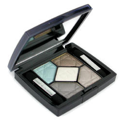 Тени для век Christian Dior -  5-Colour Eyeshadow Iridescent №009 Sky Glow